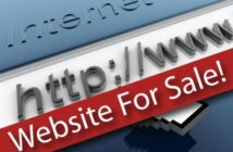 website_for_sale